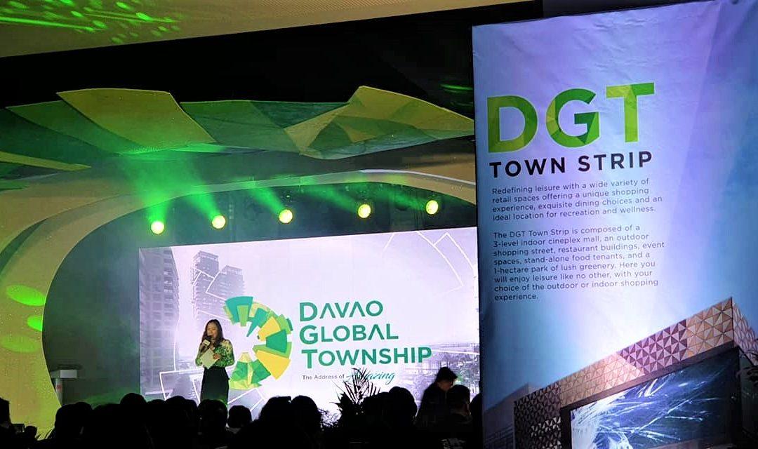 Davao Global Township Launching